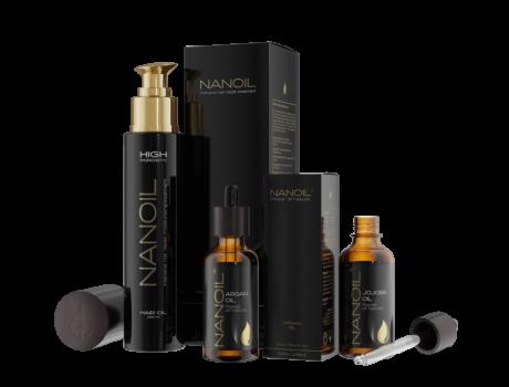 Nanoil Kosmetiköle